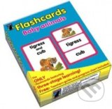 Flashcards - Baby Animals