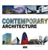 Contemporary Architecture - Eduard Broto