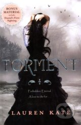 Torment - Lauren Kate