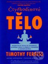 Ctyrhodinove telo (Timothy Ferriss)