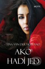 Ako hadi jed (Tina Van der Holland)