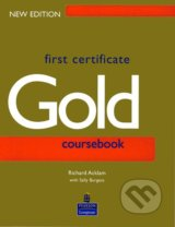 First Certificate Gold Coursebook