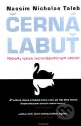 Cerna labut (Nassim Nicholas Taleb)