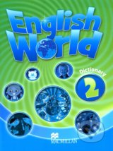 English World 2: Dictionary