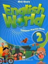 English World 2: Grammar Practice Book - Nick Beare