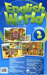 English World 2: Posters -