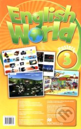 English World 3: Posters -