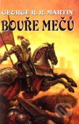 Boure mecu - 3 (George R.R. Martin)