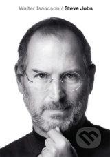 Steve Jobs (slovenske vydanie) (Walter Isaacson)
