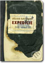Expedicie 1973 - 1982 (Julius Satinsky)