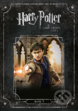 Harry Potter a Dary Smrti 2 - David Yates