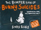 The Bumper Book of Bunny Suicides - Andy Riley