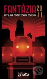 Fantazia 2011 (Kolektiv autorov)