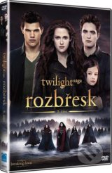 Twilight saga: Usvit - 1. cast (Bill Condon)
