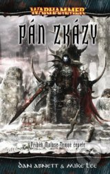 Pán zkázy - Dan Abnett, Mike Lee