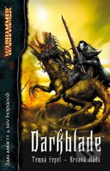 Darkblade - Dan Abnett, Kev Hopgood
