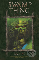 Swamp Thing - Bažináč 3