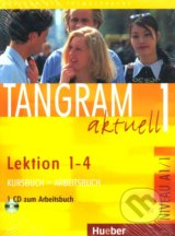 Tangram aktuell 1 (1 - 4) - Packet