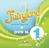 Fairyland 1: DVD