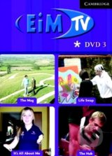 English in Mind 3 - DVD and Activity Booklet