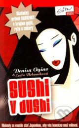 Sushi v dushi (Denisa Ogino, Eva Urbanikova)
