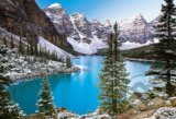 The Jewel of the Rockies, Canada -
