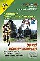 Saris, Horny Zemplin 1:100 000 - cykloturisticka mapa c. 4