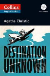 Destination Unknown - Agatha Christie