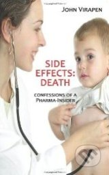Side Effects: Death - John Virapen