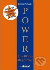 Power les 48 lois du pouvoir - Robert Greene