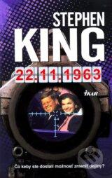 22. 11. 1963 (Stephen King)