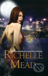 Sukuba 3 (Richelle Mead)