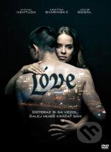 Love (Jakub Kroner)