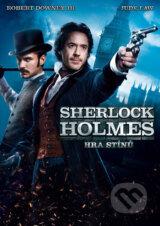 Sherlock Holmes: Hra stinu (Guy Ritchie)