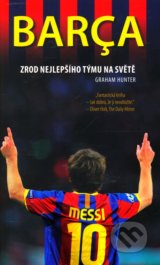 Barca - Graham Hunter