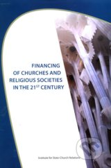 Financing of Churches and Religious Societies in the 21st Century