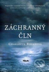 Zachranny cln (Charlotte Rogan)