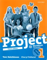Project 1 - Workbook with CD-ROM