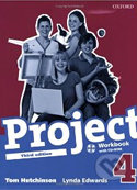 Project 4 - Workbook with CD-ROM