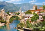Mostar, Bosnia and Herzegovina -