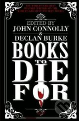 Books to Die For - John Connolly, Declan Burke