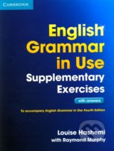 English Grammar in Use - Supplementary Exercises with Answers