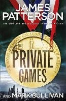 Private Games - James Patterson