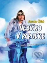 Nebicko v papulke (Jaroslav Zidek)