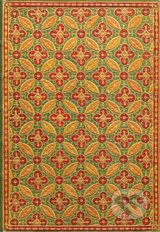 Paperblanks - Parisian Mosaic - GRANDE - cisty