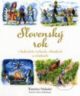 Slovensky rok (Katarina Nadaska)