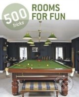 500 Tricks Rooms for Fun -