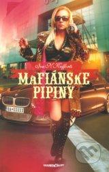 Mafianske pipiny (Iva N. Kefforts)