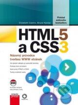 HTML5 a CSS3 (Elizabeth Castro, Bruce Hyslop)
