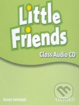 Little Friends - Class CD